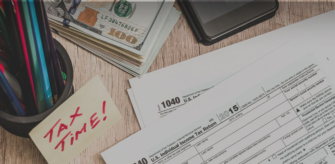 A Guide to 2018 Tax Lax Changes (And More) Part I